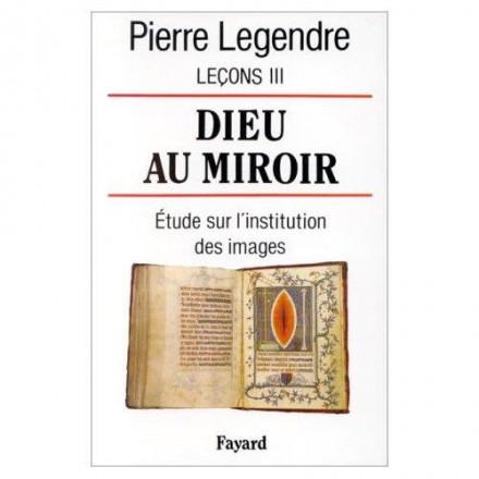 Dieu au miroir