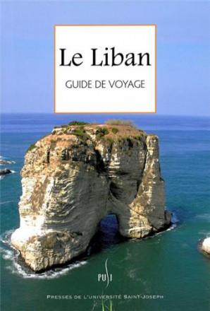 Le Liban guide de voyage