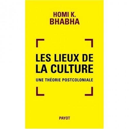 Les lieux de la culture