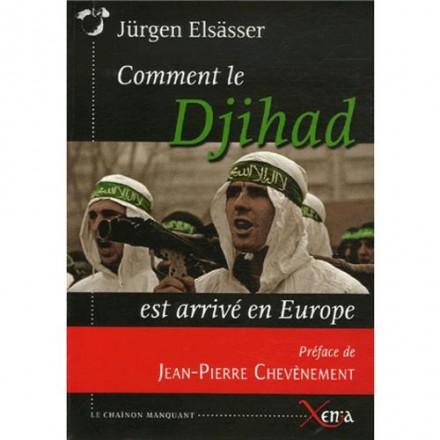 Comment le djihad est arrive en Europe
