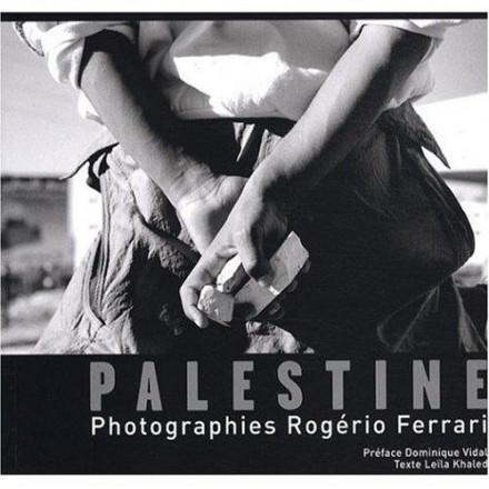 Palestine existences résistances