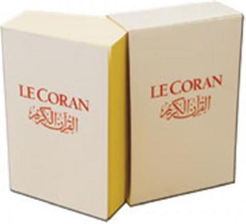 Le Coran Essai d'interprétation du Coran inimitable