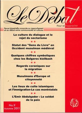 Revue le Débat n°9 automne 2011