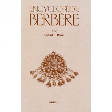 Encyclopédie berbère tome 12 Capsa Cheval