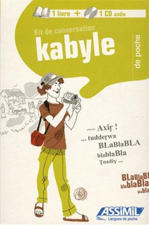 Kit de conversation Kabyle