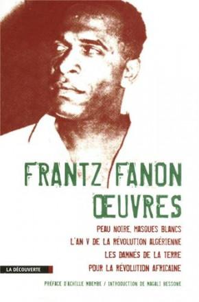 Frantz Fanon œuvres