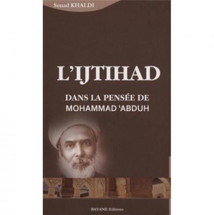 Ijtihad, dans la pensée de Mohammad Abduh