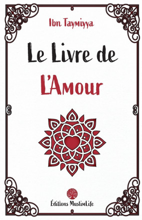 Le livre de l'Amour (MuslimLife)