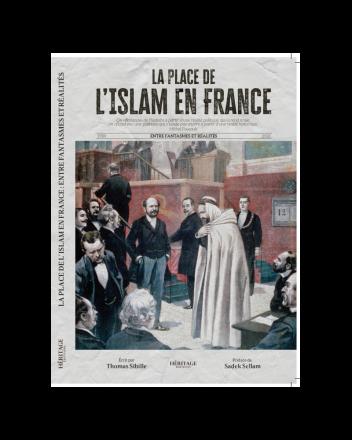 La place de la l'Islam en France