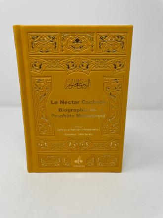 Le Nectar Cacheté - Ar-Rahîq al-Makhtoum / Poche - Or