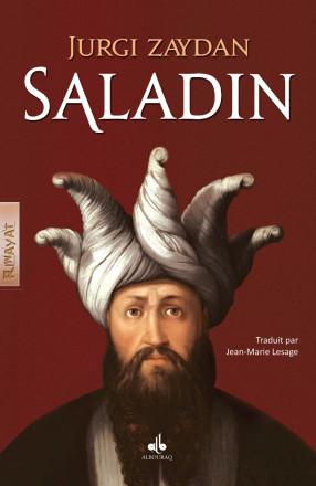 Saladin (roman Albouraq)