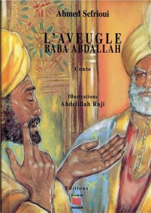 L'aveugle Baba Abdallah