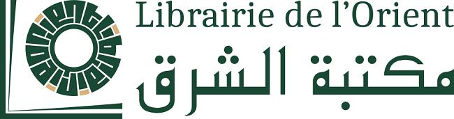 Librairie de l'orient logo